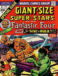 Giant-Size Super-Stars
