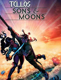 Tellos: Sons & Moons