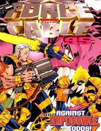 X-Force and Cable '95