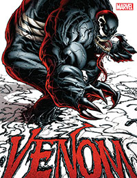 Venom By Rick Remender: The Complete Collection