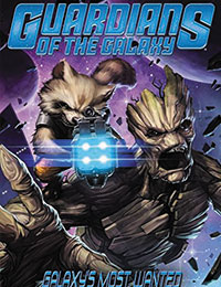 Guardians of the Galaxy: Galaxy's Most Wanted