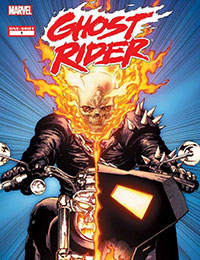 Ghost Rider: Cycle of Vengeance