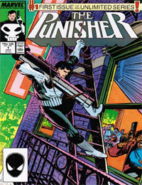 The Punisher (1987)