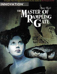 Anne Rice's The Master of Rampling Gate