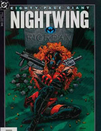Nightwing 80-Page Giant