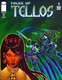 Tales of Tellos