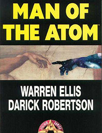 Solar, Man of the Atom (1997)