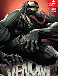 venom 2016 comic read venom 2016 comic online in high quality