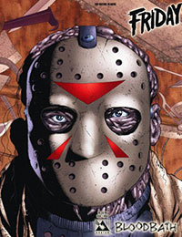 Friday the 13th: Bloodbath