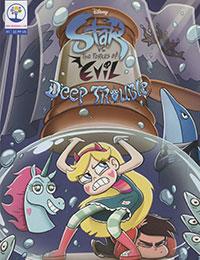 disney s star vs the forces of evil comic read disney s star vs