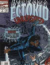 Ectokid Unleashed