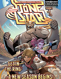 Stone Star Season Two