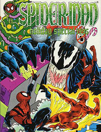 Spider-Man Holiday Special