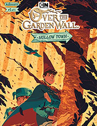 Over the Garden Wall: Hollow Town