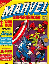 Marvel Super-Heroes (1979)