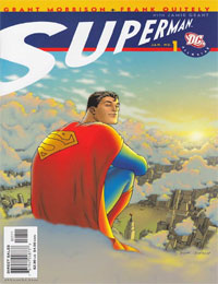 All Star Superman (2006)