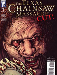 The Texas Chainsaw Massacre: Cut!