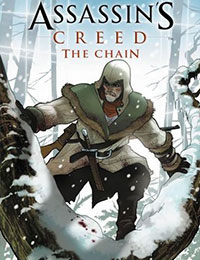 Assassin S Creed The Chain Comic Read Assassin S Creed The