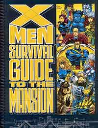 X-Men Survival Guide to the Mansion