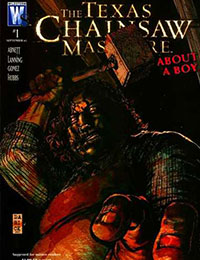 The Texas Chainsaw Massacre: About a Boy
