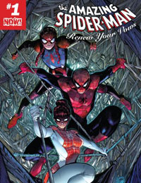 Amazing Spider-Man: Renew Your Vows (2017)