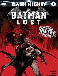 Batman: Lost