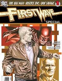 First Wave Special