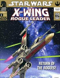 Star Wars: X-Wing: Rogue Leader