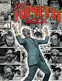 The Marvel Fumetti Book