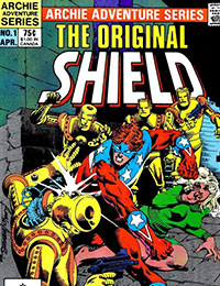 The Original Shield