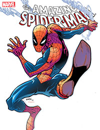 Amazing Spider-Man: Big Time - The Complete Collection