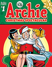 Archie's Christmas Spectacular