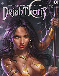 Dejah Thoris (2019)