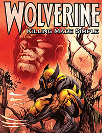 Wolverine: Killing Made Simple