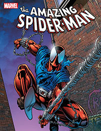 the amazing spider man the complete ben reilly epic comic read