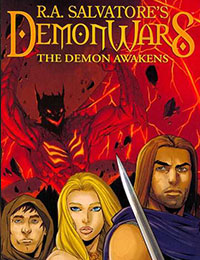 DemonWars: The Demon Awakens