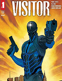 The Visitor (2019)