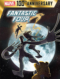 100th Anniversary Special: Fantastic Four