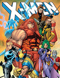 X-Men: Reloaded