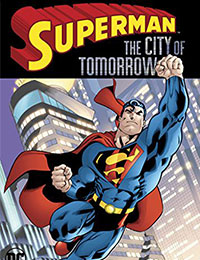 Superman: The City of Tomorrow