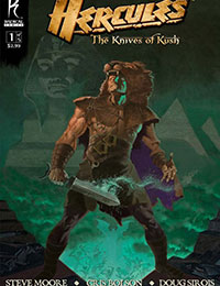 Hercules: The Knives of Kush
