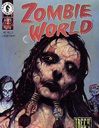 Zombie World: Tree of Death