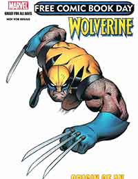 Free Comic Book Day 2009 (Wolverine: Origin of an X-Man)