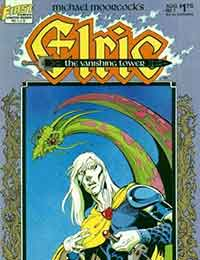 Elric: The Vanishing Tower