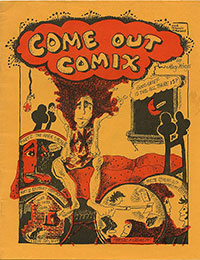 Come Out Comix