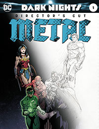 Dark Nights: Metal Director's Cut