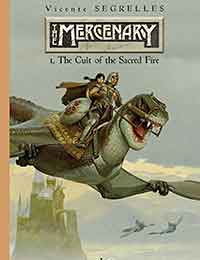 The Mercenary: The Definitive Editions