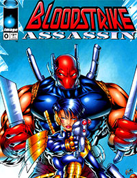 Bloodstrike: Assassin