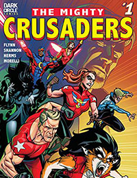 The Mighty Crusaders (2017)