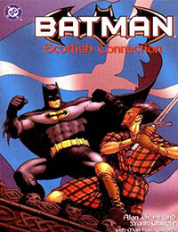 Batman: Scottish Connection